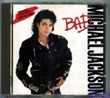 MICHAEL JACKSON-BAD-欧洲CBS版-奥地利压-CDEPC-450290 51 B1 MASTERED BY DADC AUSTRIA