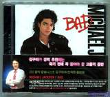 MICHAEL JACKSON-BAD SPECIAL EDITION-2009-韩国再版