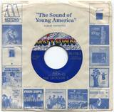 1970-THE JACKSON FIVE-ABC&THE YOUNG FOLKS-美国版7寸单曲唱片