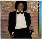 1979-MICHAEL JACKSON-ROCK WITH YOU-澳大利亚版7寸单曲唱片